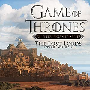 Game of Thrones: Season 1 Episode 2: The Lost Lords - PS4 [Digital Code]
