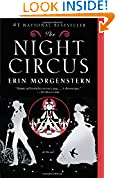 Erin Morgenstern (Author) (5530)  Buy new: $15.00$8.92 399 used & newfrom$0.30