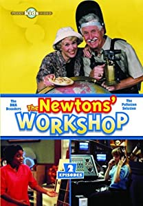 Newtons' Workshop : The DNA Decoders/The Pollution Solution DVD