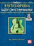 Deluxe Encyclopedia of Guitar Chord P...