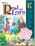 img - for Read and Learn With Classic Stories, Grade K book / textbook / text book
