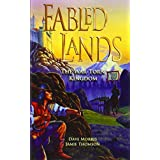 Fabled Lands 1: The War Torn Kingdomby Dave Morris