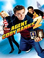 Agent Cody Banks 2: Destination London [HD]