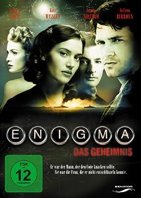 Enigma (Das Geheimnis)
