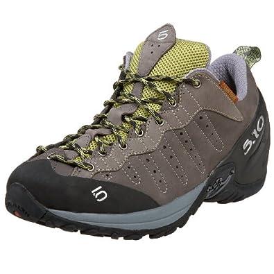 FiveTen Mens Camp Four Hiking Shoe by Five Ten