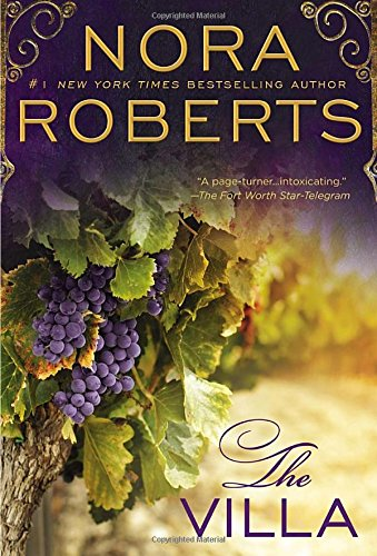 The Villa by Nora Roberts