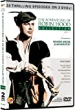 Cover art for  Adventures of Robin Hood Collection 1 (2pc)