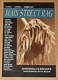 Main Street Rag: Volume 6 Number 2 Summer 2001