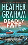 img - for Deadly Fate (Krewe of Hunters) book / textbook / text book