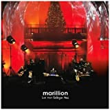 Live from Cadogan Hall by Marillion (2011-04-19)
