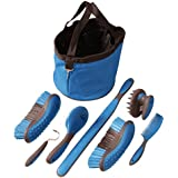 Tough 1 Great Grip Grooming Package (8-Piece)