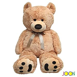 Massive teddy
