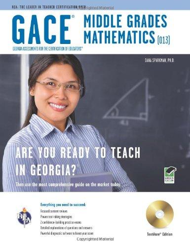 Gace testing dates
