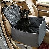 Liheyin Auto-Sitzbezug Schonbezug Autoschutzdecke Hunde Auto Schutzdecke Hängematte Autositz für
