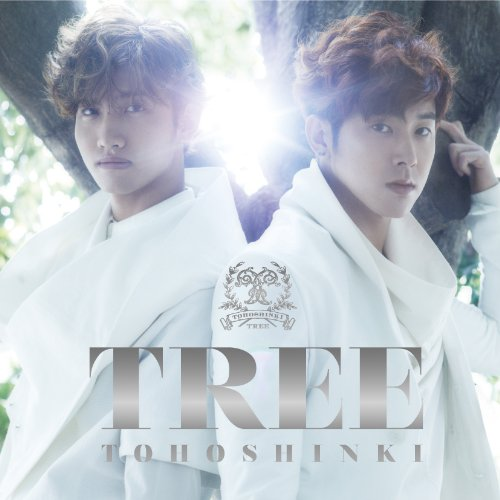 Dong Bang Shin Ki (Tohoshinki) - Tree (Type A) (CD+DVD) [Japan CD] AVCK-79191