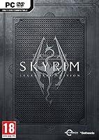 The Elder Scrolls V: Skyrim Legendary Edition (PC DVD)