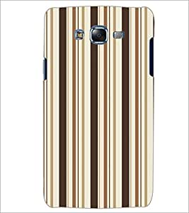 PrintDhaba Pattern D-5268 Back Case Cover for SAMSUNG GALAXY ON 7 (Multi-Coloured)