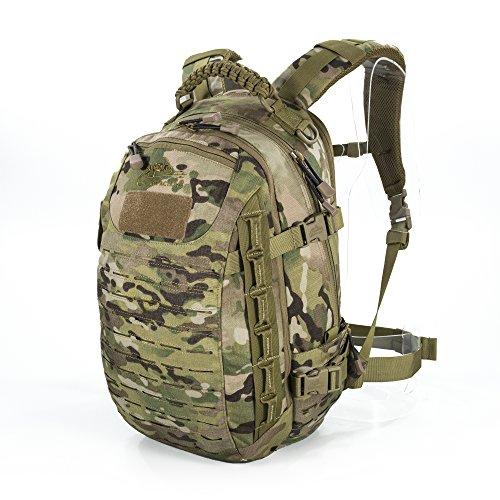 Direct Action Dragon Egg Tactical Backpack MultiCam