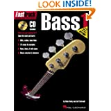 FastTrack Bass Method - Book 1 (Fasttrack Series)