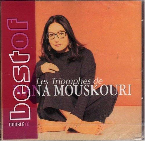 Nana Mouskouri - Triomphes De Nana Mouskouri - Zortam Music
