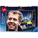Ravensburger 130573 - Formel 1 Star - 300 Teile Puzzle