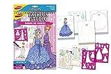 Joustra - 41613 - School Supply - Fashion Studio: Carnet - vestidos de noche