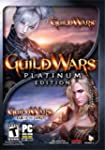 Guild Wars Platinum with Guild Wars &...