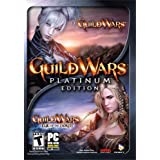 Guild Wars Platinum with Guild Wars & Eye of the Northby NCsoft
