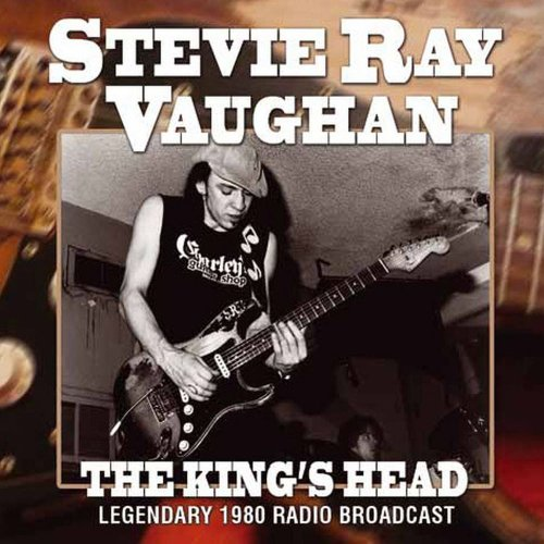 Kings Head by Stevie Ray Vaughan