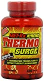 MET-Rx Thermo Surge Weight Management Tablets - Tub of 120