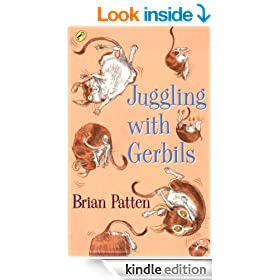 Juggling with Gerbils (Puffin Poetry)