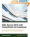 SQL Server 2014 with PowerShell v5 Co...