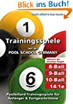 Trainingsspiele mit der POOL SCHOOL G...