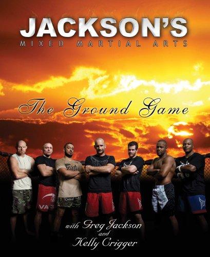 Jackson's MMA: The Ground Game