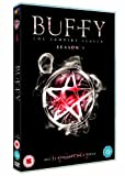 Buffy the Vampire Slayer - Season 4 (New Packaging) [DVD]
