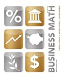img - for Business Math Brief (10th Edition) book / textbook / text book