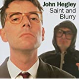 Saint And Blurryby John Hegley