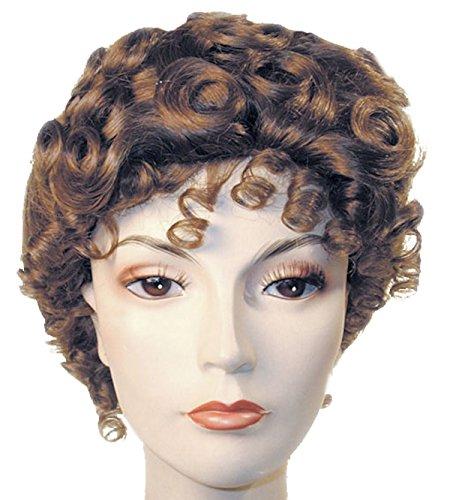 Deluxe Gibson Girl Wig (Gibson Girl Wig)