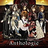 Versailles - Anthologie (2CDS) [Japan LTD CD] WPCL-11299