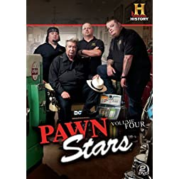 Pawn Stars: Volume 4