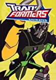 Transformers Animated Volume 10 (Transformers Animated (IDW)) (v. 10)
