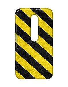 Pickpattern Back Cover for Motorola Moto G 3rd Generation