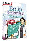 Brain Exercise with Dr. Kawashima (PC-DVD) Officially supervised by Dr. Kawashima