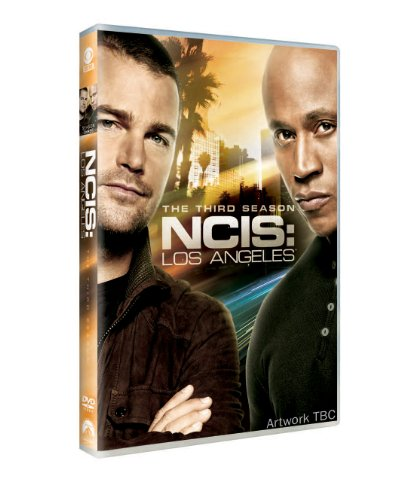 NCIS: Los Angeles - Season 3 [DVD]