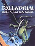 Palladium Role-Playing Game (0916211045) by Siembieda, Kevin
