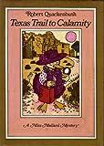 Texas Trail to Calamity: A Miss Mallard Mystery (0139125442) by Quackenbush, Robert M.