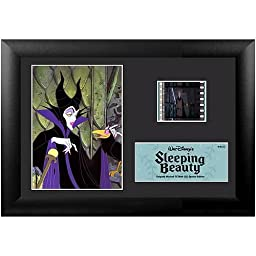 Filmcells Sleeping Beauty Minicell Framed Art (S3)
