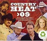 echange, troc Country Heat 2009 - Country Heat 2009