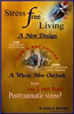 img - for Stress Free Living book / textbook / text book
