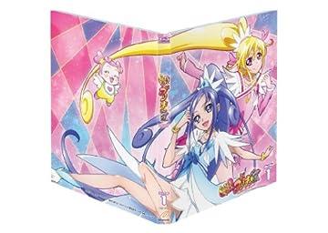 ドキドキ! プリキュア 【Blu-ray】vol.1